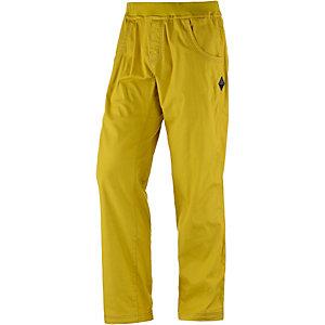 prAna Zander Kletterhose Herren gelb