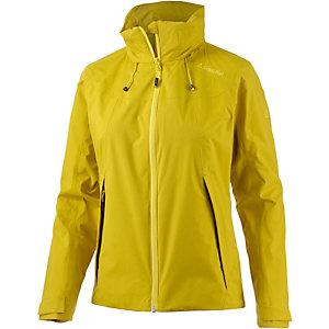 Schöffel Dynasty Funktionsjacke Damen gelb