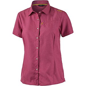 CMP Funktionsbluse Damen rosa