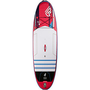 FANATIC Viper Air SUP Board Rot/Blau