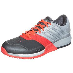 adidas CrazyTrain Boost Fitnessschuhe Herren grau / anthrazit