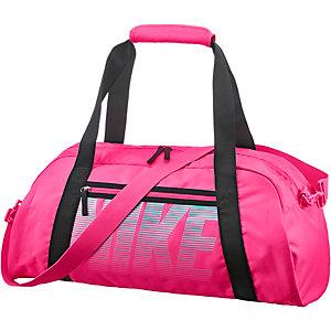 Nike Gym Club Sporttasche Damen pink/schwarz