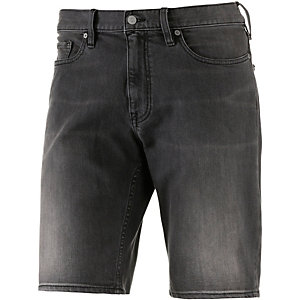 DC Washed Straight Jeansshorts Herren denim