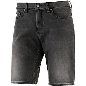 DC Washed Straight Jeansshorts Herren denim