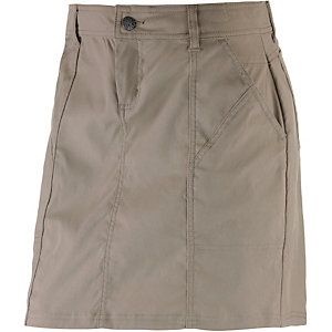 prAna Monarch Outdoorrock Damen beige