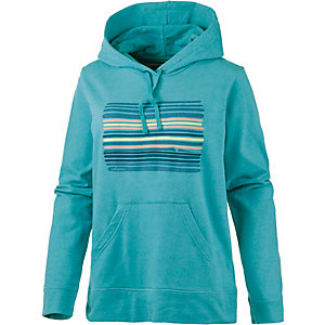 Patagonia Horizon Line-Up Lightweight Hoodie Damen hellblau