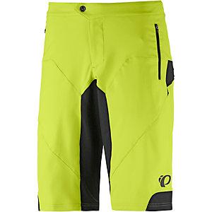 Pearl Izumi Summit Bike Shorts Herren gelb