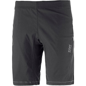 Gore Element Bike Shorts Damen black