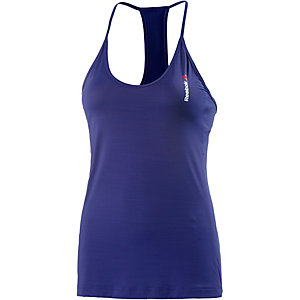 Reebok One Series Tanktop Damen lila