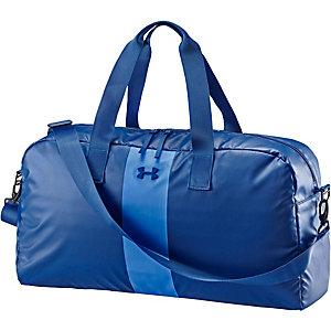 Under Armour Sporttasche Damen dunkelblau/blau