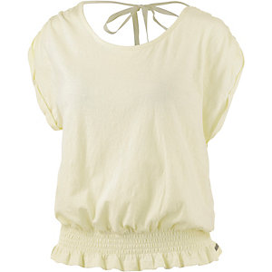 Roxy Honey T-Shirt Damen offwhite