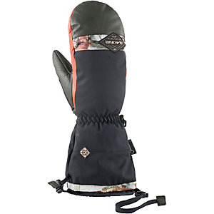 DAKINE Team Rover Snowboardhandschuhe Herren schwarz/oliv/bunt