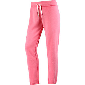 Under Armour Sweathose Damen pink/melange