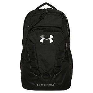 Under Armour Recruit Daypack schwarz / silber