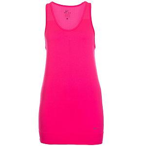 Nike Gym Funktionstank Damen rosa