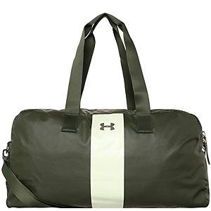 Under Armour Universal Sporttasche Damen dunkelgrün / weiß