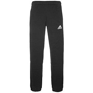 adidas Core 15 Trainingshose Herren schwarz / weiß