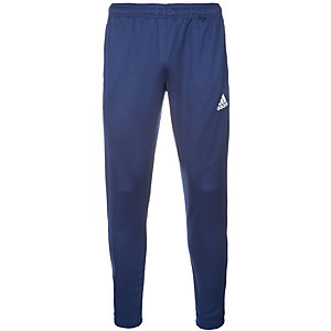 adidas Core 15 Trainingshose Herren dunkelblau / weiß