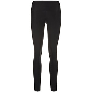 adidas Ultimate Fit High-Rise Long Tights Damen schwarz