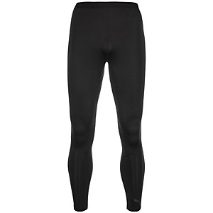 PUMA Lite Long Tights Herren schwarz