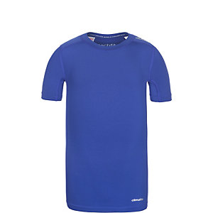 adidas TechFit Base Funktionsshirt Jungen blau