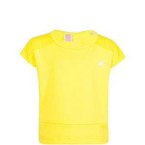 adidas Wardrobe Funktionsshirt Mädchen gelb