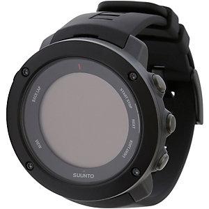 Suunto Ambit 3 Vertikal Multifunktionsuhr schwarz