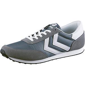 hummel Seventyone Low Sneaker Herren grau