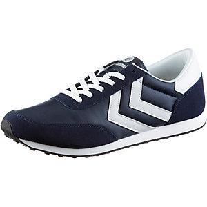 hummel Seventyone Low Sneaker Herren navy