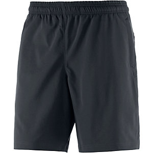 Under Armour HeatGear Hitt Funktionsshorts Herren dunkelgrün