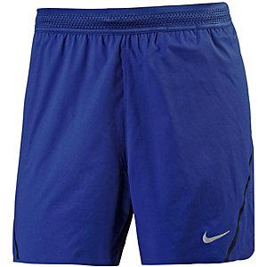 Nike Aeroswift Funktionsshorts Herren dunkelblau