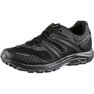 Mammut MTR 141 Pro Low GTX Mountain Running Schuhe Herren schwarz
