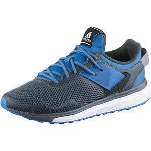 adidas Response 3 Laufschuhe Herren grau/blau