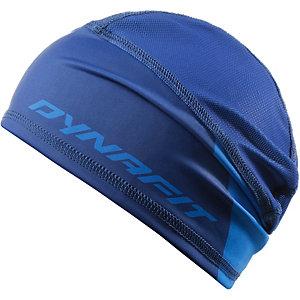 Dynafit Performance Laufmütze dunkelblau