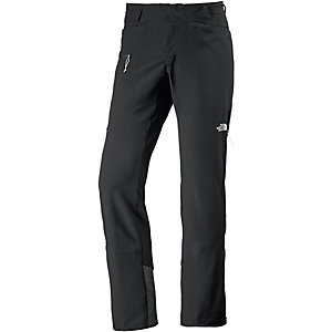 The North Face Fuyu Subarashi Skihose Herren schwarz