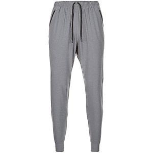 Nike Tech Woven Trainingshose Herren grau / schwarz