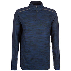 Under Armour HeatGear Podium Sweatshirt Herren dunkelblau