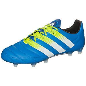 adidas ACE 16.1 Fußballschuhe Herren blau / weiß / lime