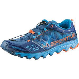 La Sportiva Helios 2.0 Mountain Running Schuhe Herren blau