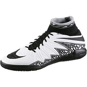 Nike HYPERVENOMX PROXIMO IC Fußballschuhe Herren weiß/schwarz