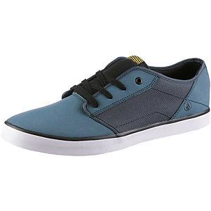 Volcom Grimm 2 Sneaker Herren navy