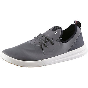 Volcom Draft Sneaker Herren grau