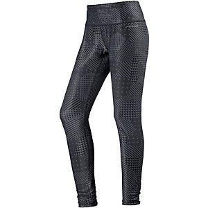 Brooks Greenlight Lauftights Damen anthrazit
