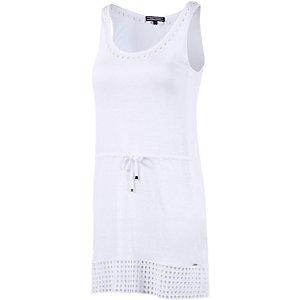 Tommy Hilfiger Cadyna Trägerkleid Damen weiß
