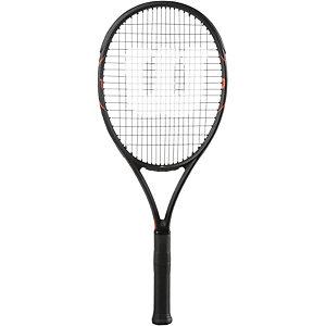 Wilson Burn FST 99S Tennisschläger schwarz/orange