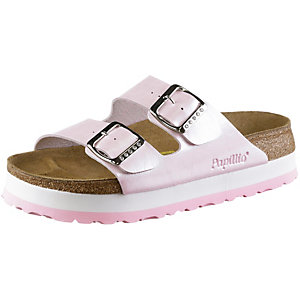 Birkenstock Arizona Pantoletten Damen rose