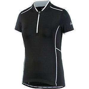 CMP Fahrradtrikot Damen schwarz