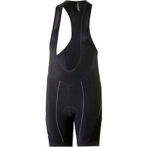Endura Bikebody Damen schwarz