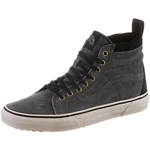 Vans SK8-Hi MTE Winter Sneaker (MTE) pewter/wool