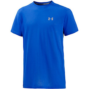 Under Armour Streaker Funktionsshirt Herren blau